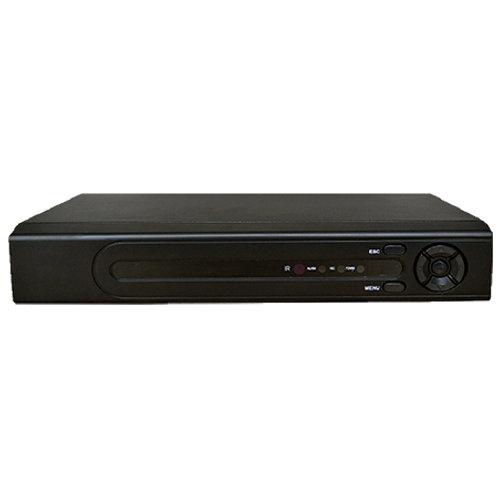 NVR IP8POE SIN HD
