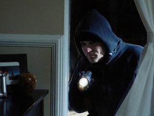 ¿Cómo piensa y actúa un ladrón?