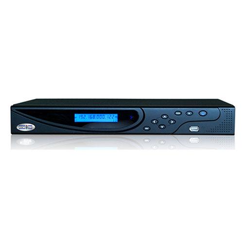 NVR V16 8 POE SIN HD