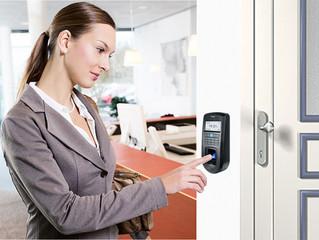 Qué se entiende por control de accesos y cual es su función