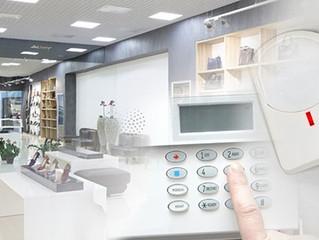 ¿Cuándo es apropiada la seguridad con alarmas negocios?