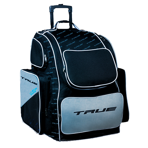 True Backpack Roller Bag