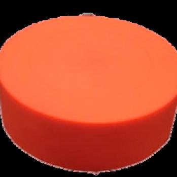 Pastilla indoor hueca