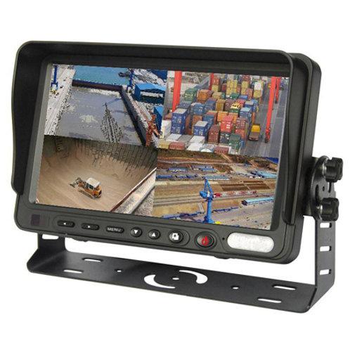 CCTV CAR 8DV
