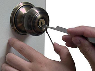 Los métodos de robo más habituales en hogares