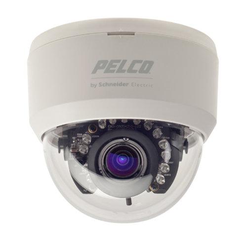 PELCO FD2 IRV10 6X