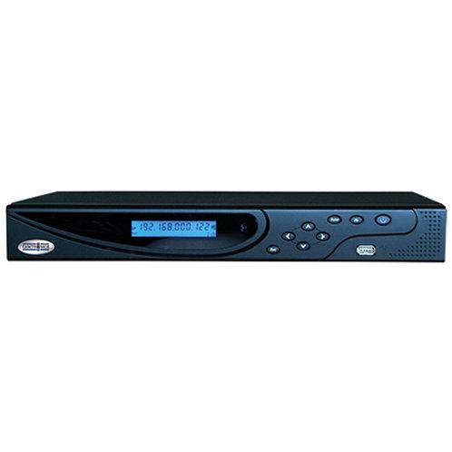 NVR V16POE SIN HD