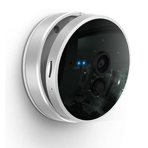 Kit de alarma integrada en cámara IP