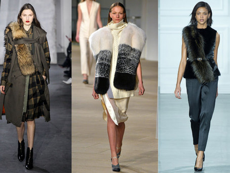 Fall Trends Report 2015
