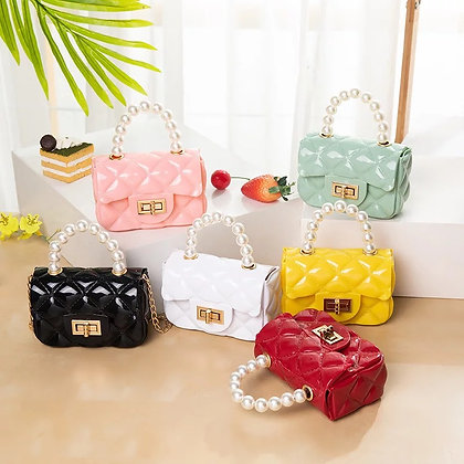 Kids Lip Gloss Bags