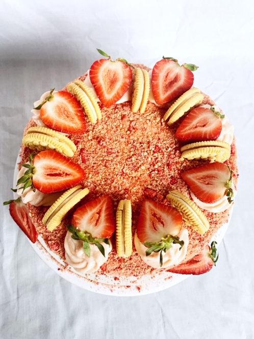 9 Inch Round Cakes