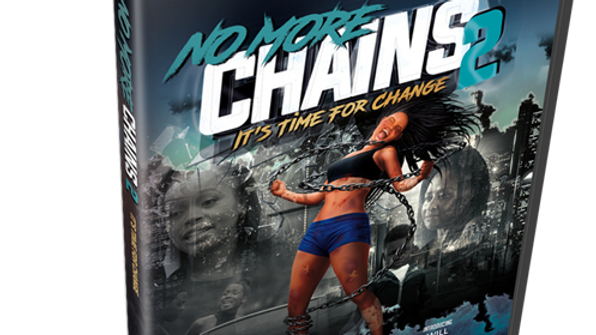 No More Chains DVD