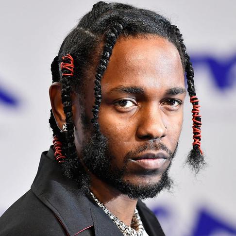 Kendrick said it first...