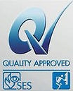 SES Quality Approved