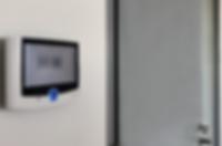 Système de sécurité maison entreprise Neuchâtel Suisse Tecnoalarm & Jablotron