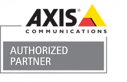 Vidéo surveillance Axis Communications & Companion authorized partner