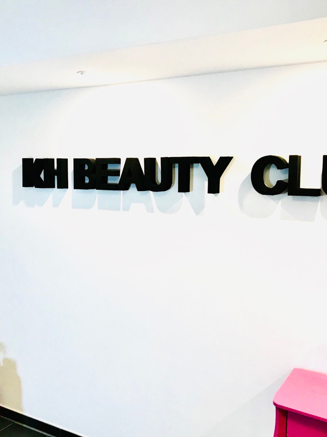 k/h beauty club