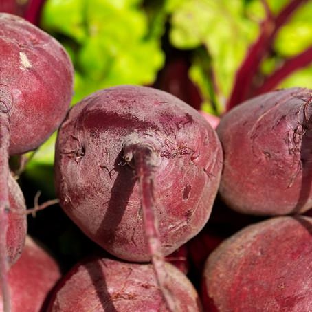 Gemüse & Obst für deinen Hund im September