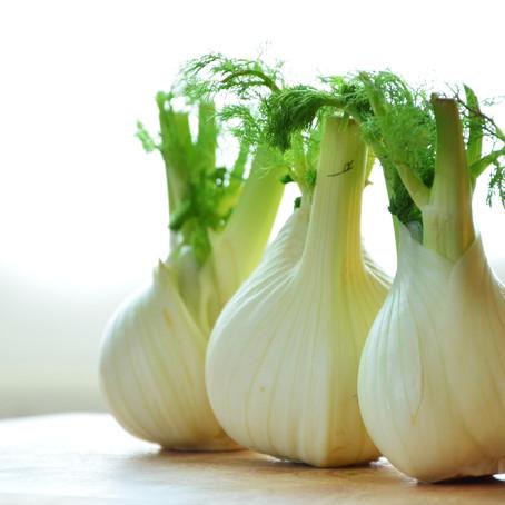 Gemüse & Obst für deinen Hund im Juni