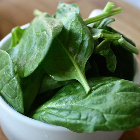 Gemüse & Obst für deinen Hund im März