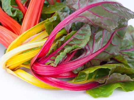 Gemüse & Obst für deinen Hund im Mai