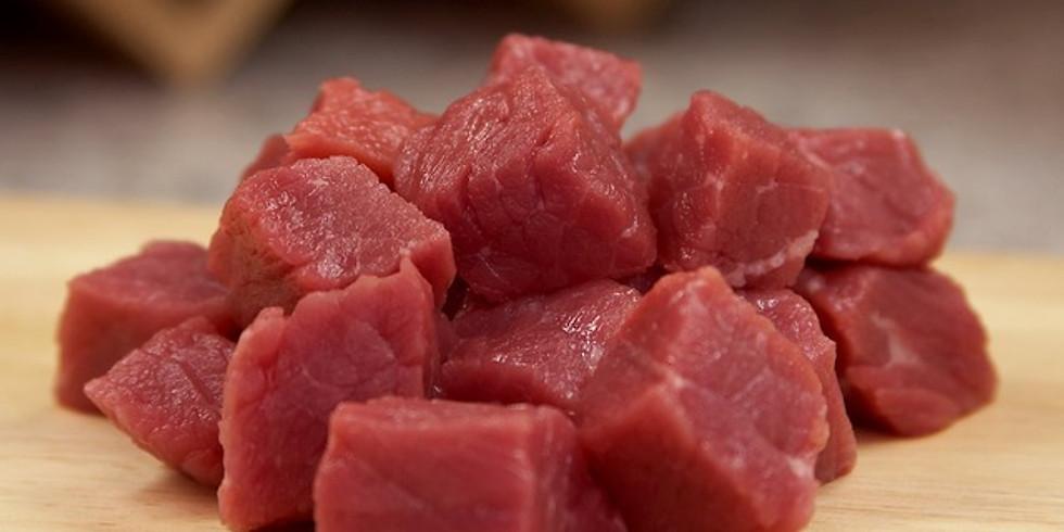 Hundeernährung: Fleisch und tierische Proteine