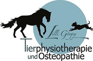 Tierphysiotherapie Lilli Görgey