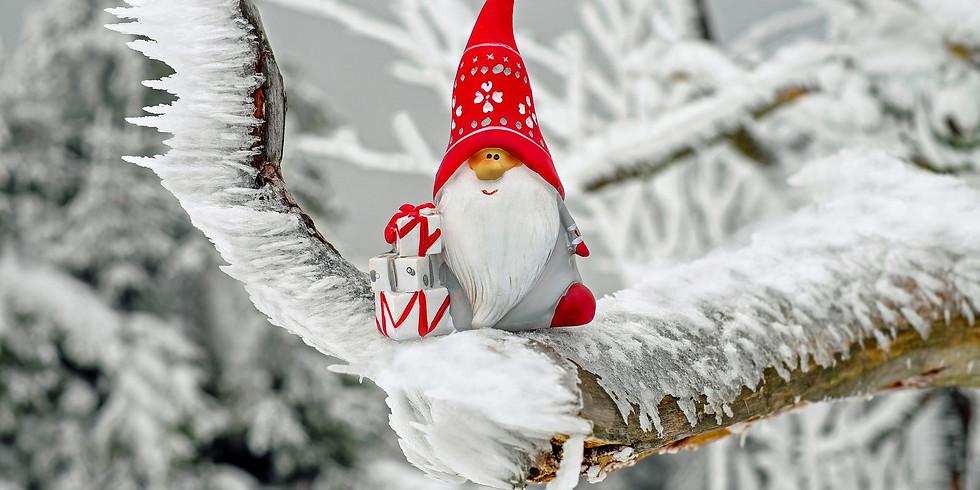 Weihnachts-Wanderung