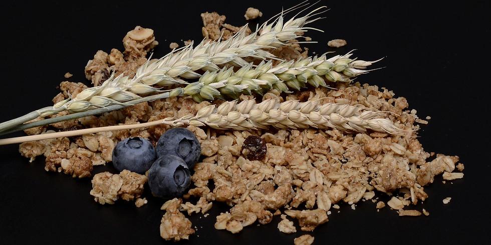 Hundeernährung: Getreide & Kohlenhydrate