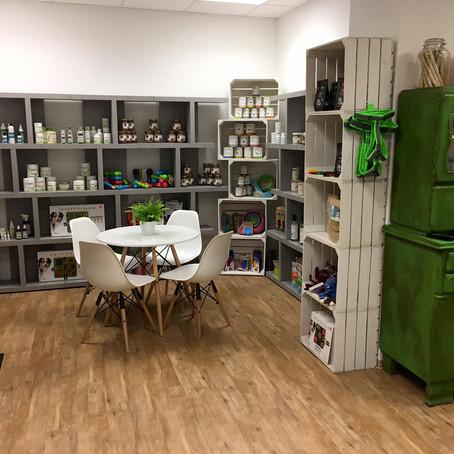 Studio-Eröffnung in Nürnberg