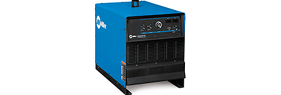 Deltaweld® 652 MIG Welder 230/460/575V 3-Phase