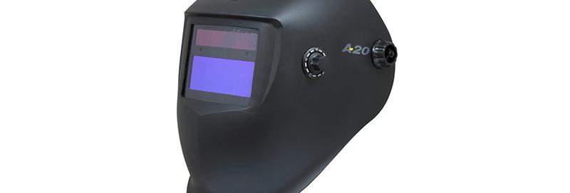ESAB® A20 - CA 40.356 Welding Helmet