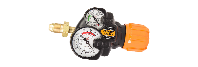 Victor® EDGE™ 2.0 ESS42-150-510LP Regulator LP Gas