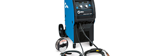 Millermatic® 350P MIG Welder Autobody Package 200/230/460V 1/3-Phase