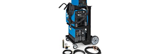AlumaPower™ 450 MPa MIG Welder XR-AlumaFeed XR-Pistol 30ft Water MIGRunner Pkg