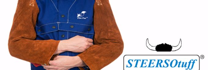 STEERSOtuff® 23″ Sleeves System