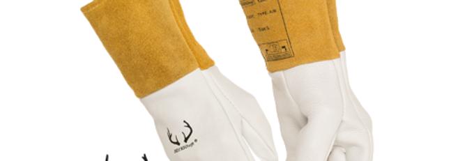 Prestigious DEERSOsoft® MIG-TIG Gloves