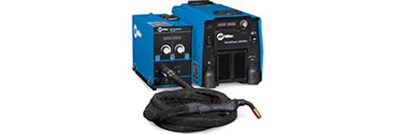 AlumaPower™ 450 MPa MIG Welder XR-AlumaFeed XR-Aluma-Pro 25ft Water Pkg 230/460V