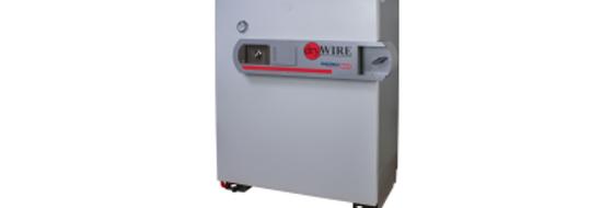"Phoenix dryWIRE® Type 24 Flux Oven 16x16"" Coils 24x12"" Spools 240/480V"
