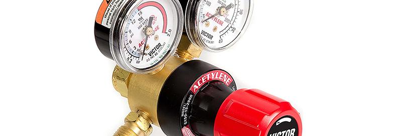 Victor® SLR150 Surge Limiting Cylinder Regulator