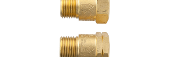 Victor® CTO & CTF Torch Reverse Flow Check Valve Pair Pack