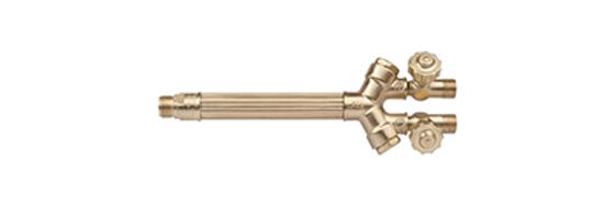 "Victor® 100FC Medium Duty Torch Handle 8.5"" Clamshell"