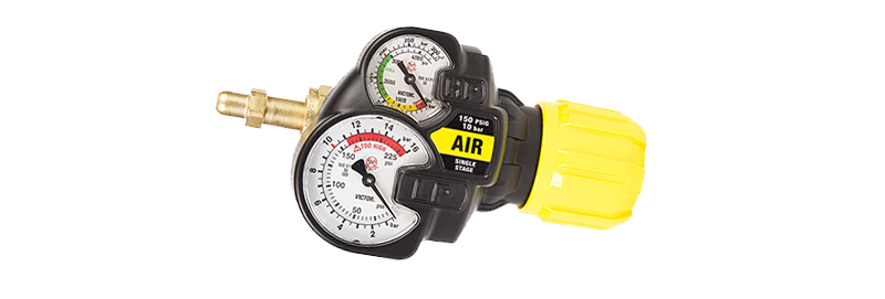 Victor® EDGE™ 2.0 ESS42-150-590 Regulator Air