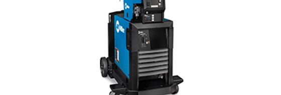Continuum™ 500 MIG Welder Running Gear 230-575V 3-Phase