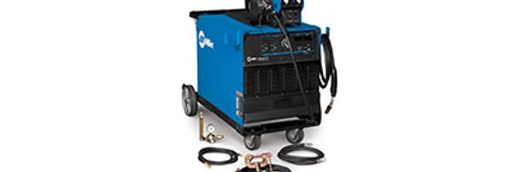 Deltaweld® 302 MIG Welder 230/460/575V MIGRunner Package 3-Phase
