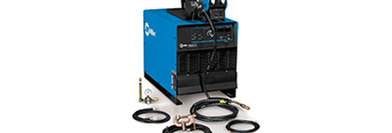 Deltaweld® 652 MIG Welder Stationary Package 230/460/575V 3-Phase