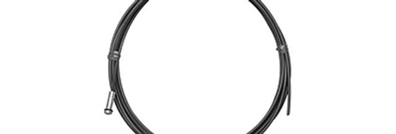 WeldSkill WS44N-116-15 Nylon Conduit Liner (300-450A, 1/16, 15ft)