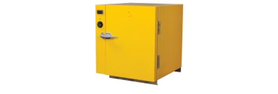 "Phoenix dryWIRE® Type 4 Flux Oven 3x16"" Coils 4x12"" Spools 120/240V"