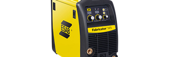 ESAB® Fabricator® 141i 3-in-1 Multi-Process Welding Systems