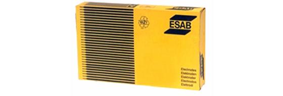 "ESAB® E7018 Low Hydrogen Electrodes 1/8"" (3.2mm) X 14"" 20kg Box"